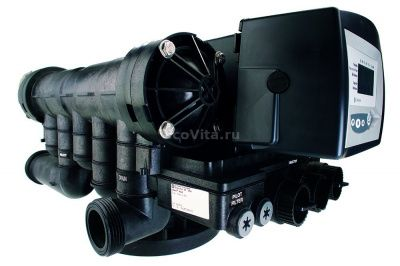 Autotrol Magnum Cv FL 742F Logix NUWB автоматический управляющий клапан купить в Санкт-Петербурге в интернет-магазине Эковита